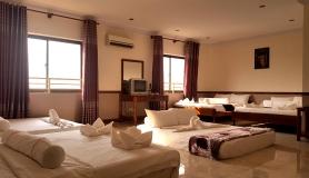 Borey Rattanak Hotel 08