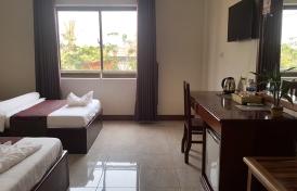 Borey Rattanak Hotel 14